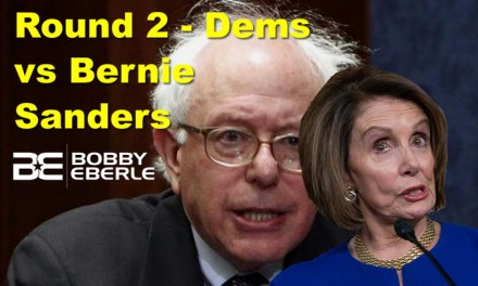 Are Dems trying to stick it to Bernie Sanders again? AOC in hot water with Democrat bosses