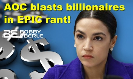 AOC blasts billionaires in epic rant! Democrats say impeachment trial isn't fair to them