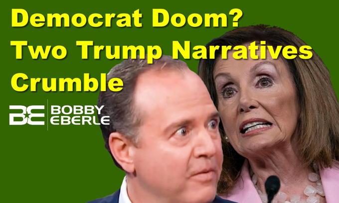 Democrat Doom? Two Trump narratives crumble in one week! What happens next in Virginia?