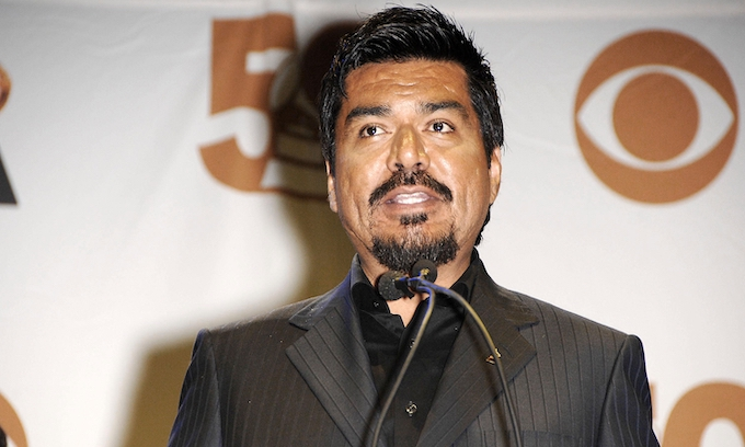 George Lopez backs Iran calls for Trump assassination: This is funny?