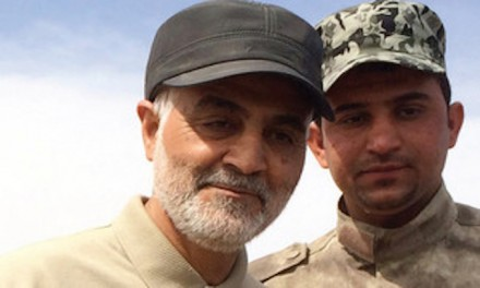Iran's Soleimani killed thousands, planned to kill more
