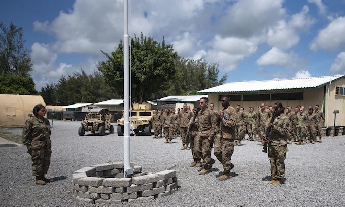 Al-Shabab terror attack in Kenya kills three Americans