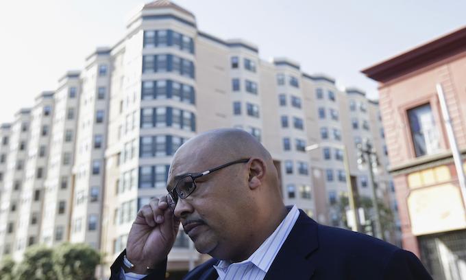 Mohammed Nuru, head of SF Public Works, arrested in FBI corruption probe