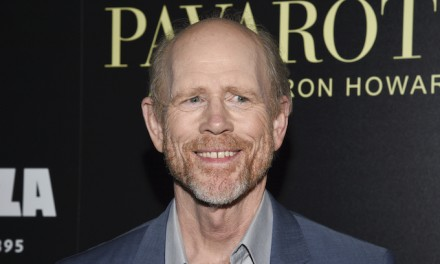 All of a sudden Ron Howard and Hollywood hucksters care about morality