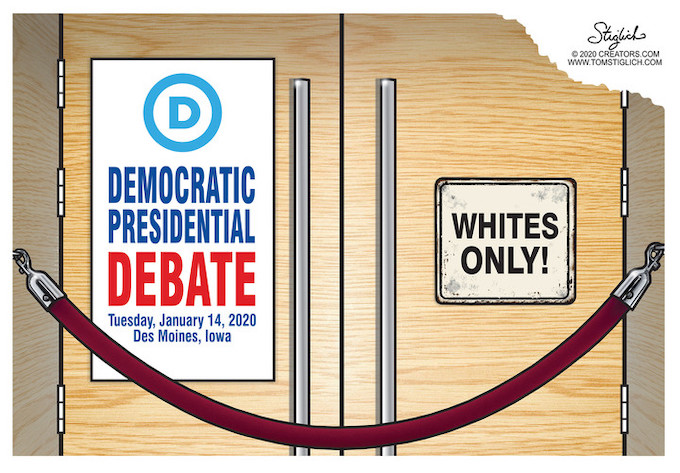 Racist Democrats