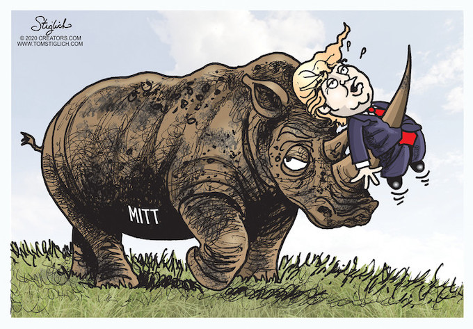 The Ultimate RINO