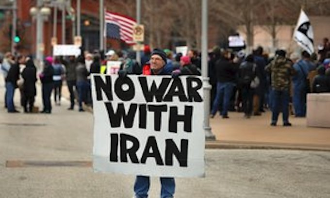 Trump critics fixate on 'World War III'