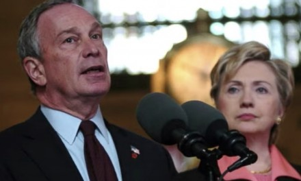 Hillary for vice president? Bloomberg campaign refuses to shoot down 'speculation'