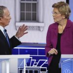 Elizabeth Warren Hits Bloomberg As 'Billionaire Who Calls Women Fat Broads And Horse-Faced Lesbians'