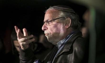 Rashida Tlaib's handlers eject Jewish Democrat