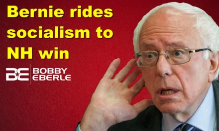 Bernie Sanders rides socialism to New Hampshire win; Greta Thunberg to get her own TV show