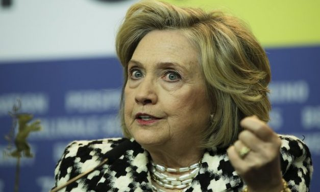 Hillary Clinton's Transparent Pandering to Christians