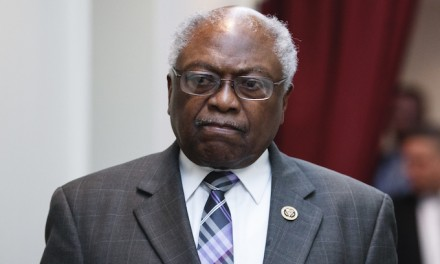 Historically low black unemployment figures not good enough for James Clyburn; We were fully employed during slavery