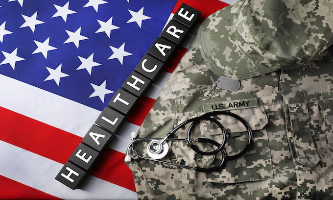 Dozens of military hospitals to stop treating retirees and military families following restructuring
