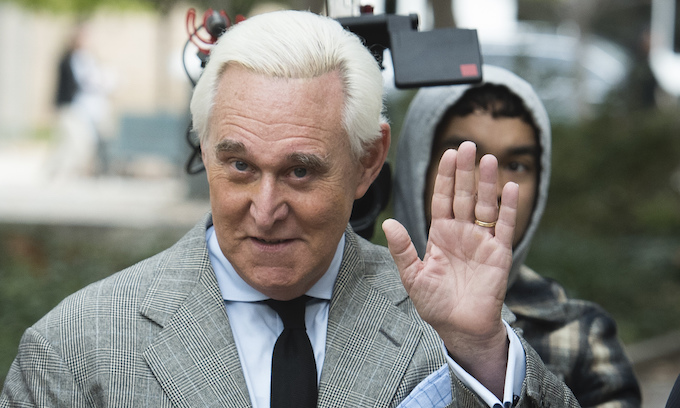Anti-Trump social media posts surface after foreperson of Roger Stone's jury defends DOJ prosecutors