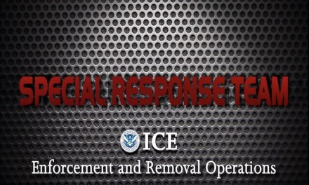 Border Patrol tactical team in Boston helping ICE fight illegal immigration