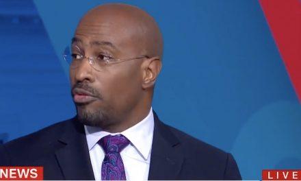 Van Jones: There's 'something defective' in the Democrats' party
