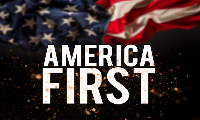 America First: Let's make it permanent