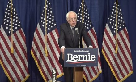 Bernie Sanders vows to stay in race and debate even after crushing primary loss to Joe Biden