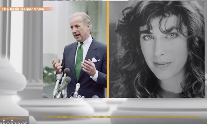 Joe Biden camp denies Tara Reade's sexual assault claim