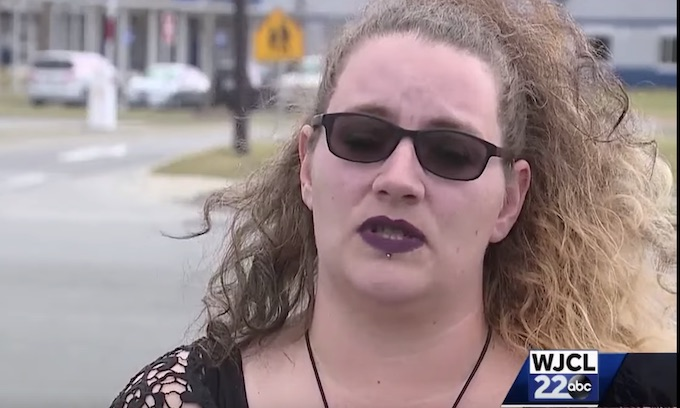 Mother says her trans 'daughter' was pulled out of school dance, asked to show 'medical proof'
