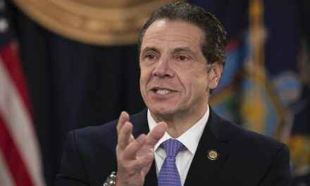 Will Andrew Cuomo replace Joe Biden as the Democratic presidential nominee?