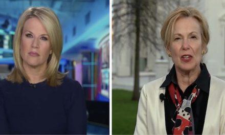 Dr. Deborah Birx dismisses doomsday COVID-19 death toll