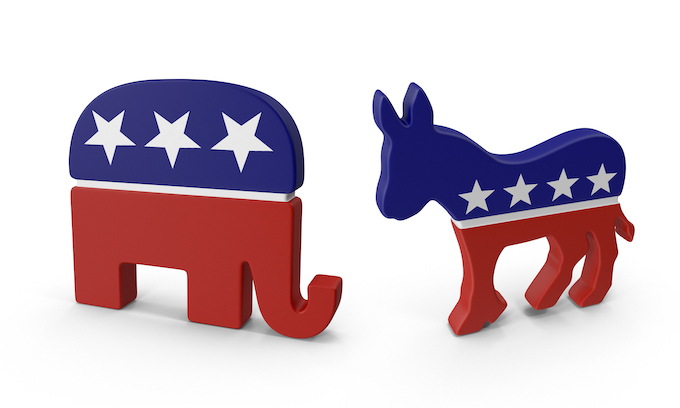 Are Democrats Dangerous to Your Health?