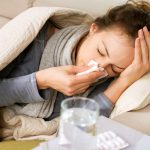 Pneumonia, influenza deaths in U.S. surpass 'epidemic threshold'