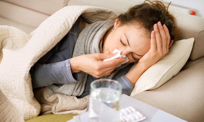 Pneumonia, influenza deaths in U.S. surpass 'epidemic threshold'