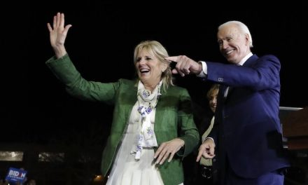 Biden claims 9 Super Tuesday victories, including Texas