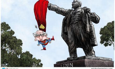 Spawn of Lenin