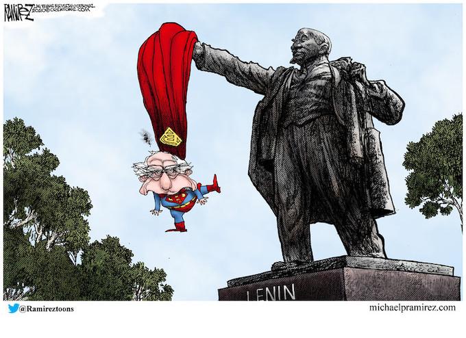 Spawn of Lenin