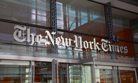 Staff at NY Times & Philadelphia Inquirer demand articles be censored