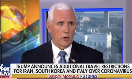 Mike Pence: More U.S. coronavirus deaths 'possible,' but risk 'remains low' for most