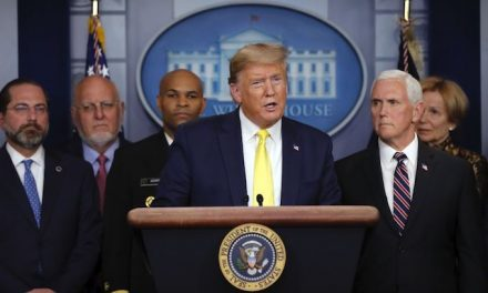 Trump proposes payroll tax cut, expanded sick leave to combat economic slowdown from coronavirus
