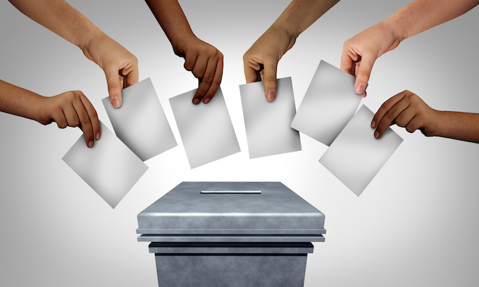 Faulty ballots for 2K; Incorrect ballots for almost 600