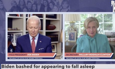 Could Biden sex assault charges force him from ticket?
