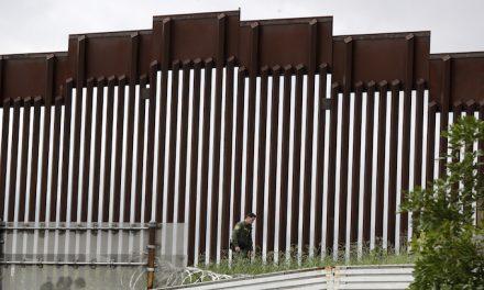 Democrats demand a halt to border wall construction amid pandemic