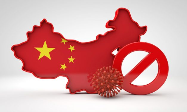 Make Communist China Pay for COVID-19