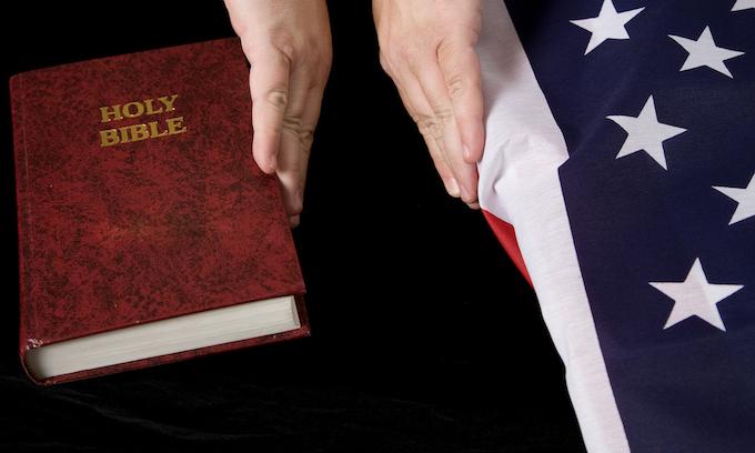 Should churches, ministries accept gov't money?