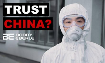 China, media allies spread coronavirus disinformation; Hillary Clinton playing politics!
