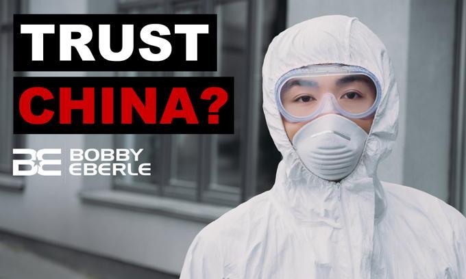 China, media allies spread coronavirus disinformation; Hillary Clinton playing politics!