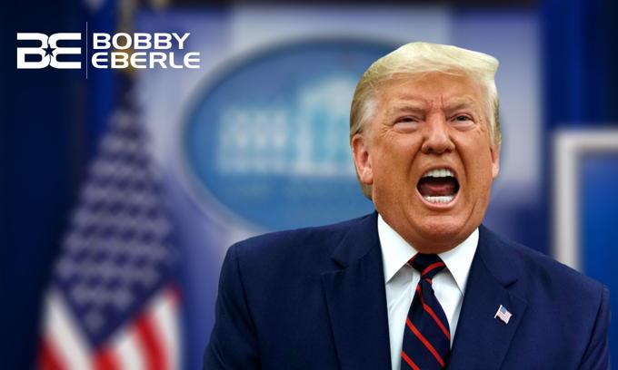Trump vs Democrats: Trump suspends immigration, Democrats go nuts!
