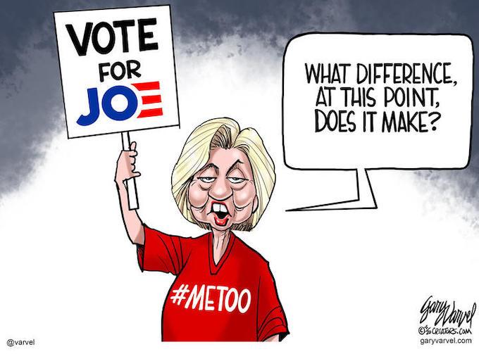 Hillary Endorses!