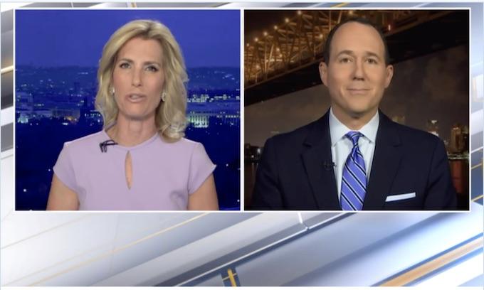 Fox Highlights CNN's Coronavirus Reality Show