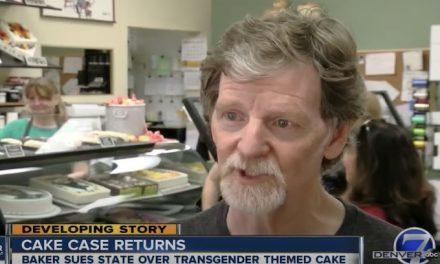 LGBT community still harassing Masterpiece cake shop owner