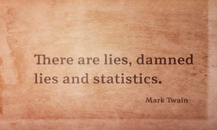 Coronavirus Lies, Damned Lies and Statistics