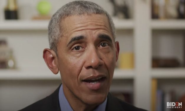 Obama Talks and Talks and Talks About His Memoir and His Greatness