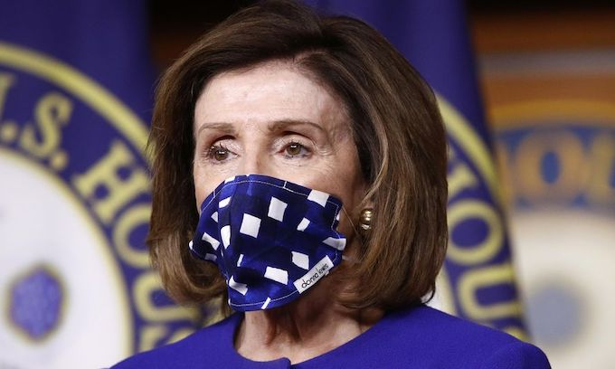 Pelosi proposes $1T for state, local governments in next coronavirus bill